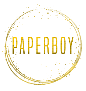 Paperboy (Wedding Band)